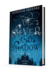 reading Of Silver and Shadow