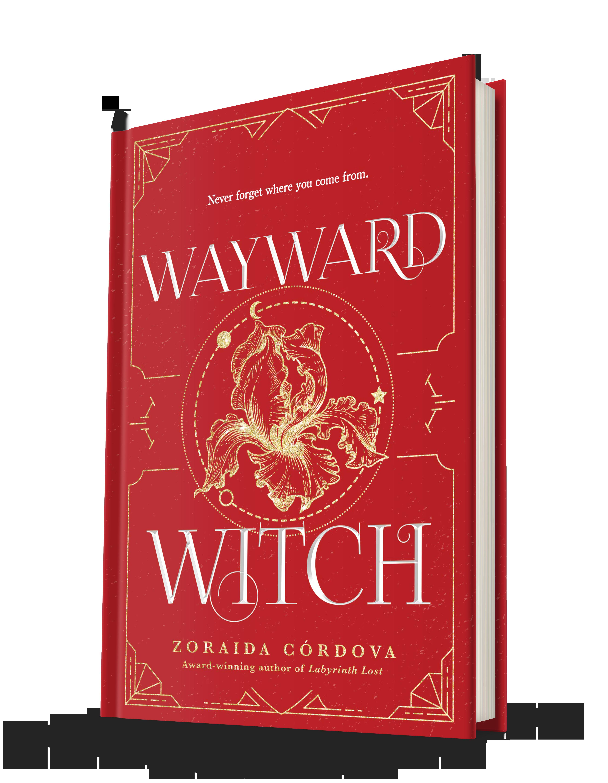 Wayward Witch