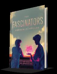 reading The Fascinators