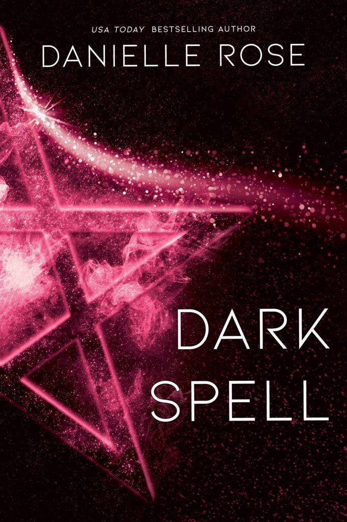 dark spell giveaway
