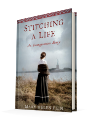 Stitching A Life: An Immigration Story