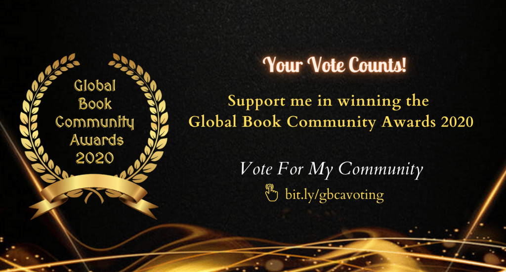 Global Book Community Awards
