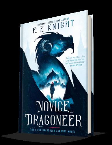 Novice Dragoneer