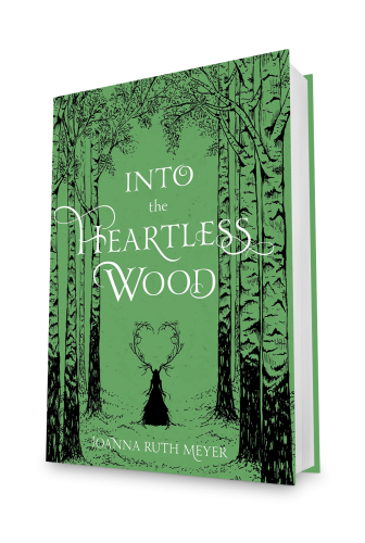 into the heartless wood book of the month