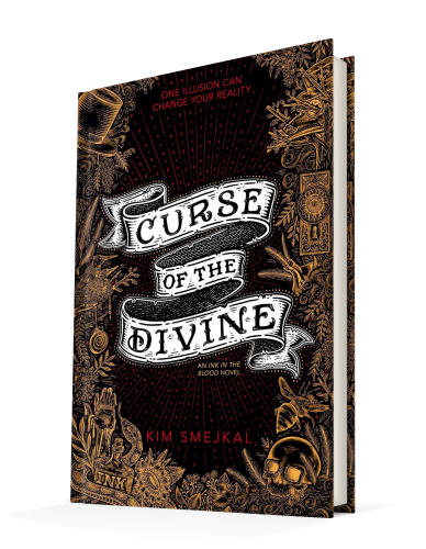 Curse of the Divine