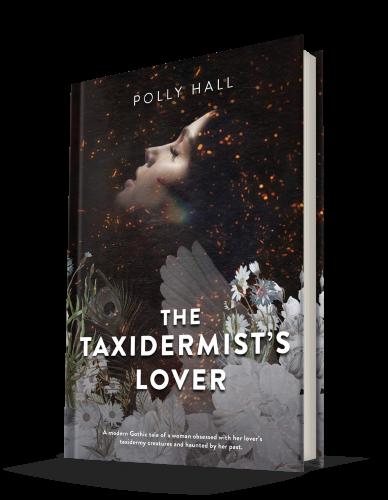 The Taxidermist's Lover