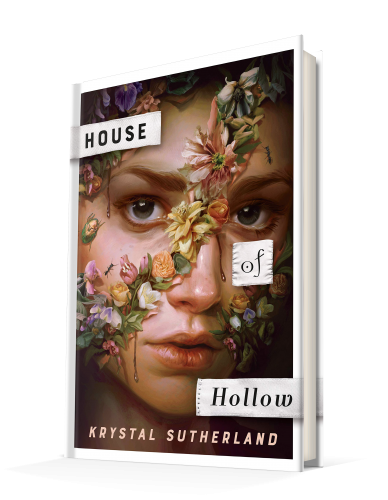 book month house of hollow