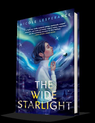 The Wide Starlight