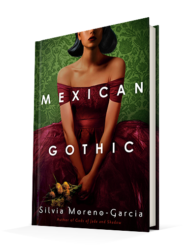 Mexican Gothic is a chilling gothic tale that will draw readers into High Place and delivers a tale perfect for fans of Crimson Peak & American Gothic.