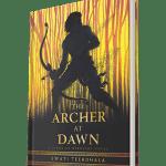 archer at dawn
