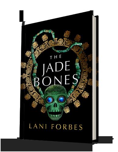 jade bones
