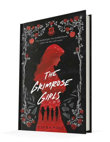 The Grimrose Girls Book of the Month